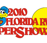 2010 Florida RV SuperShow at Tampa Fairgrounds