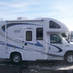 Quick Look: 2010 Four Winds 19G Class C RV