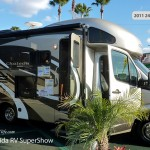 Quick Look: 2011 Chateau Citation Sprinter RV