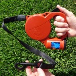 Best Retractable Dog Leash To Take Camping