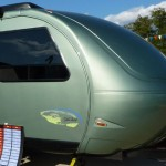 Galileo Travel Trailers
