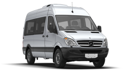 Source: Mercedes-Benz, Passenger Van