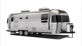 Jay Leno's Garage Features Airstream